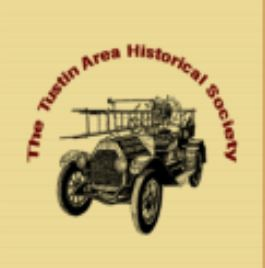 Tustin Area Historical Society website